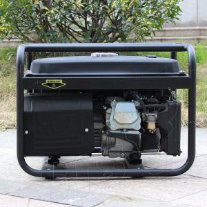 バイソン(中国) BS2500m 2kw 2000W 2kVAの銅線1年の保証のベテランの製造者からの中国の発電機