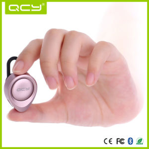 Los kits manos libres coche Sweat-Resistant, Auriculares, auriculares de ordenador inalámbrico.