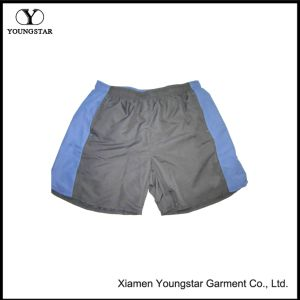 Shorts casuali dei pantaloni/scheda di scarsità degli uomini di secchezza rapidi del tessuto