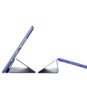 La pleine couverture souple housse en silicone pour l'iPad Mini 4