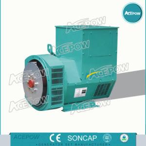 50Hz 220ボルトのブラシレス交流発電機の発電機150 KVA