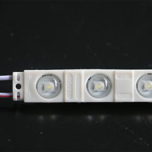 Contrassegno LED per le lettere della Manica con l'obiettivo 165deg