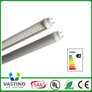 Ce, RoHS, UL Approved 600mm 10W LED T8 Tube
