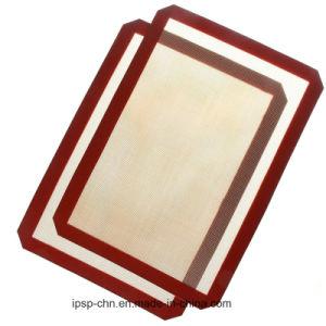 Неприлипающий Silpat силиконового герметика для выпекания Comal коврик