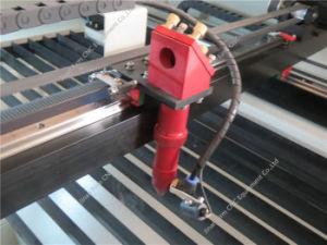 Grabador de corte láser de CO2 grabado corte