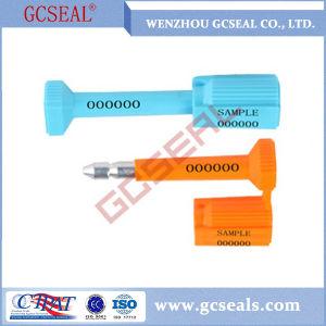 Sello de perno de 10mm de espesor GC-B010