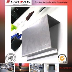 Китай OEM для настроенных на заводе по изготовлению из листового металла