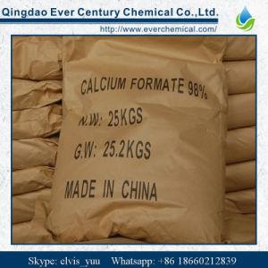 Formate van uitstekende kwaliteit van het Calcium van de Bouw voor Concrete Toevoegsels