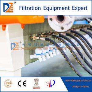 2017 новое оборудование для обработки сточных вод мембранного фильтра нажмите клавишу