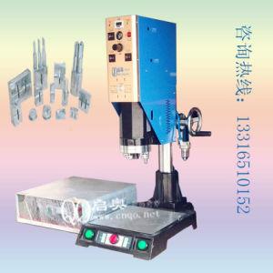 20kHz 주파수 초음파 플라스틱 용접 기계