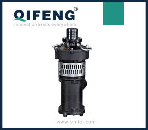 Pomp de Met duikvermogen van het Water van de enige Fase (QD3-48/3-1.1)