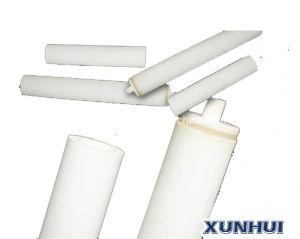 A China de PTFE mícron placa do filtro poroso
