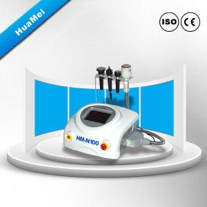 Redução da gordura de cavitação portátil Máquina (HM-C100)