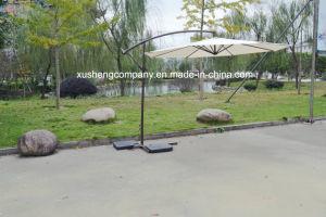 10FT (3M) Outdoor Garden Patio parapluie en acier