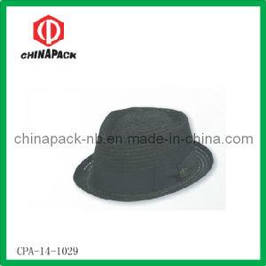 Zwarte Tribly Hat voor Kids (cpa-14-1029)