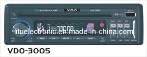 L'automobile DVD sceglie il giocatore di BACCANO (VDO-3005)