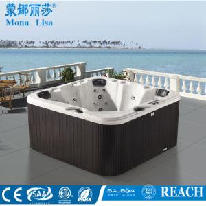 Ce, RoHS, ETL Erkende Hot Tub Outdoor SPA (m-3352)