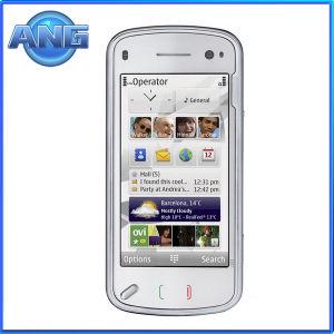 [ن97] [قورتي] ذكيّة هاتف [غبس] [سلّ فون] [5مب] آلة تصوير [موبيل فون] ([ن97])