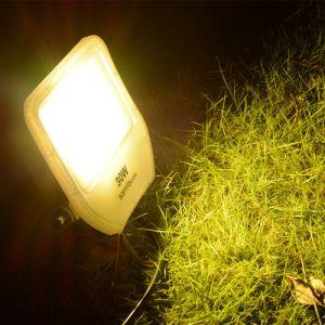 La serie Duke Samvol proyector LED 50W