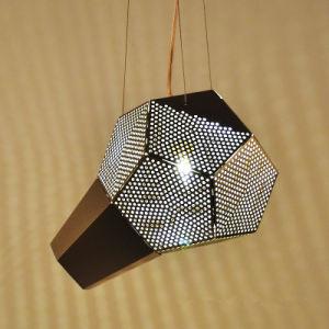 Lampe moderne en aluminium spécial E27 de lumière pour le commerce de gros projet d'accueil