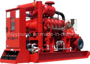 La lucha contra incendios de la Unidad diesel Bomba (XBC-TPOW)