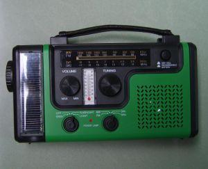 [بورتبل] مولّد غير مستقر شمسيّ مصباح كهربائيّ راديو, مع [موبيل فون] شاحنة عمل
