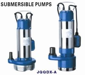 浸水許容ポンプ(JQQDX-A)
