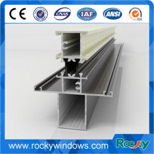 6063 T5t6 Aluminum Profile per Window e Door