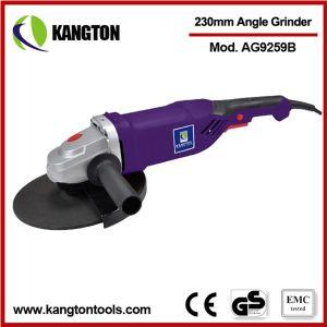 2350W*230mm meuleuse d'angle électrique puissant avec certificat CE