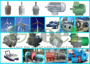 Свободной от трех лет гарантии 0.5-5000квт генератора постоянного магнита для продаж