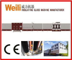 Macchinario di vetro d'isolamento--2200mm Insulating Glass Production Line