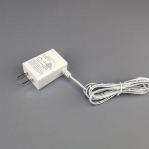 3.3V DC 산출 2A 2000mA 접합기에 입력되는 PSE UL 100V-240V AC