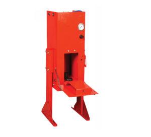 기름 여과기 쇄석기 (S17024)