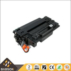 Usine directement compatible avec d'alimentation de cartouche de toner pour HP Q7551A