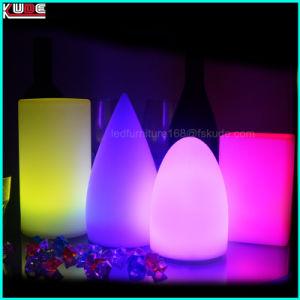 La lámpara de mesa de la barra de LED de baja tensión de las luces Chritmas