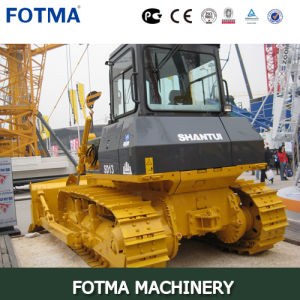 De Goedkope Compacte Bulldozer van Shantui SD13