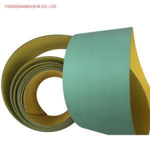 Tiger NBR de 2,0 mm/PA/NBR la conducción de hilo de la correa de la máquina/impresión/Papel/sistemas de acabado