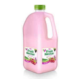 2L pp. Flaschen-Nektar Saft-Traube Saft-Vietnam Hersteller-SOEM Fruit Saft-Von Rita Brand
