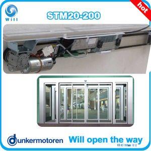 Automatischer Tür-Bediener-Typ Glas-Tür