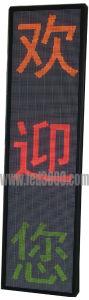 LED-Anzeige (HI64-256P7.62RG)