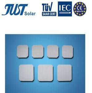 Супер качества Mono-Crystal солнечной полупроводниковая пластина с высокой эффективности