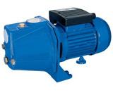 JET-100L Reihen-selbstansaugende Pumpe