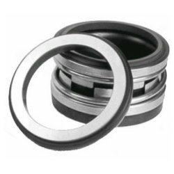 Mechanical Seals (L321)