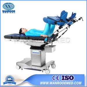 Hospital Medical Eletro Multifunções Ultra Baixa ortopédica de Neurocirurgia cirurgia ginecológica operar equipamentos de mesa dos raios X C-Arm