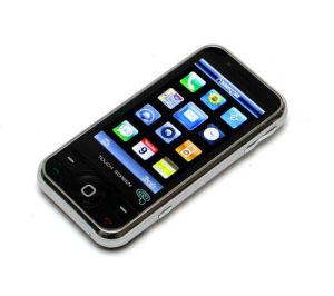 Telefone celular (A8+)