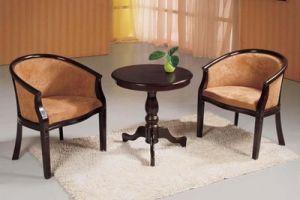Círculo silla y mesa (JD-704)