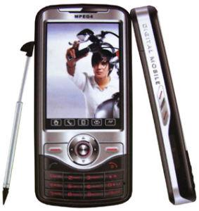 Telefone celular (T689)