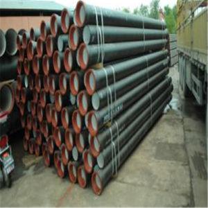 ハイウェイの排水のための別のSpcsの延性がある鉄の管のリスト