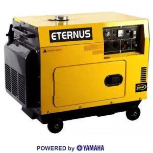 Poderoso gerador diesel de 250 kw (BM6500TE)