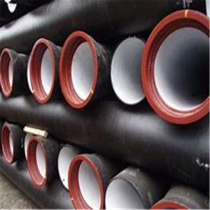 Migliori accessori per tubi duttili del ferro utilizzati per acque luride ferroviarie